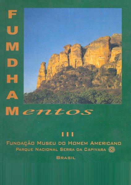 FUMDHAMENTOS III – 2003