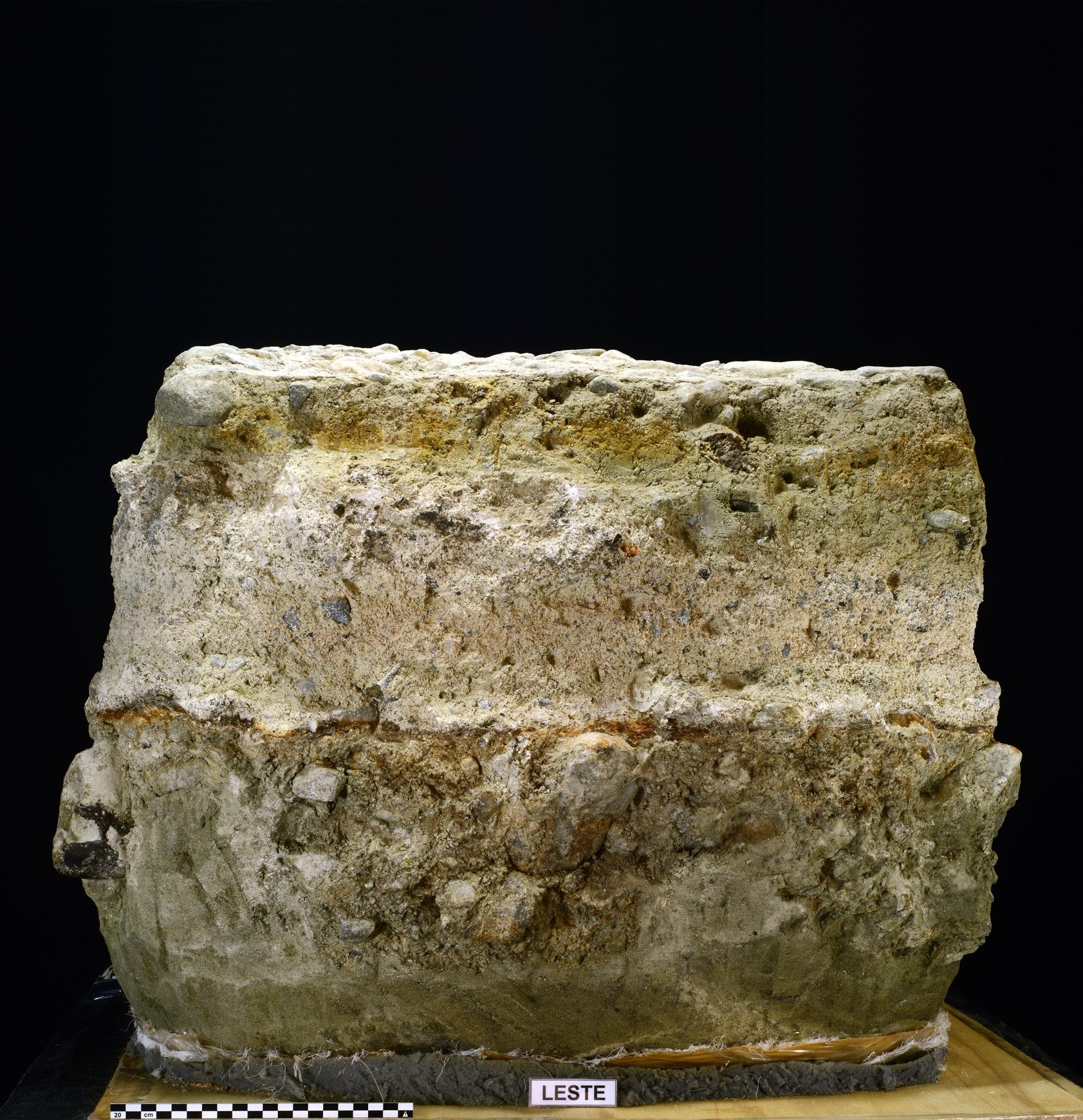 Paleoambiente do quaternário